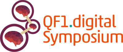 Logo QF1.digital Symposium